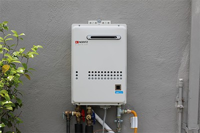 noritz tankless water heater san ramon ca