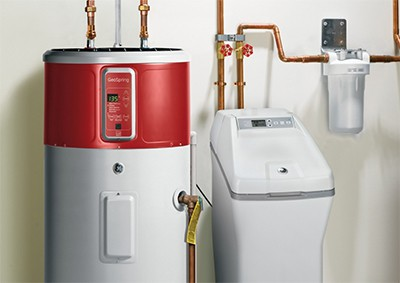 water softener installation san ramon ca