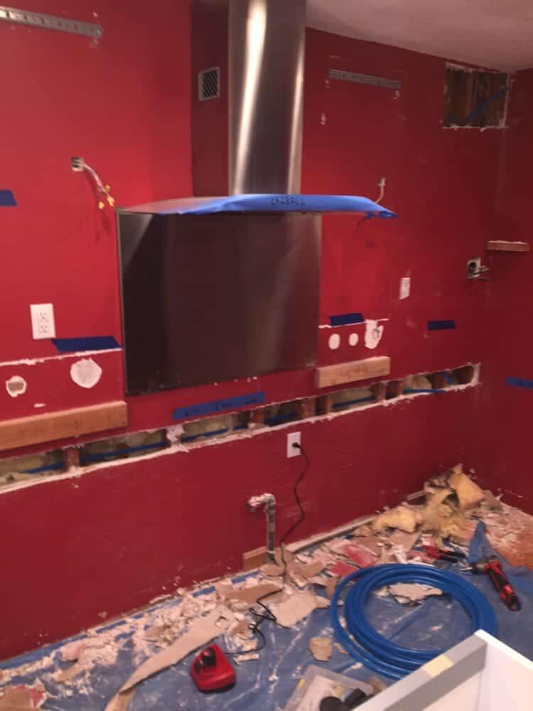 Danville, California plumbing