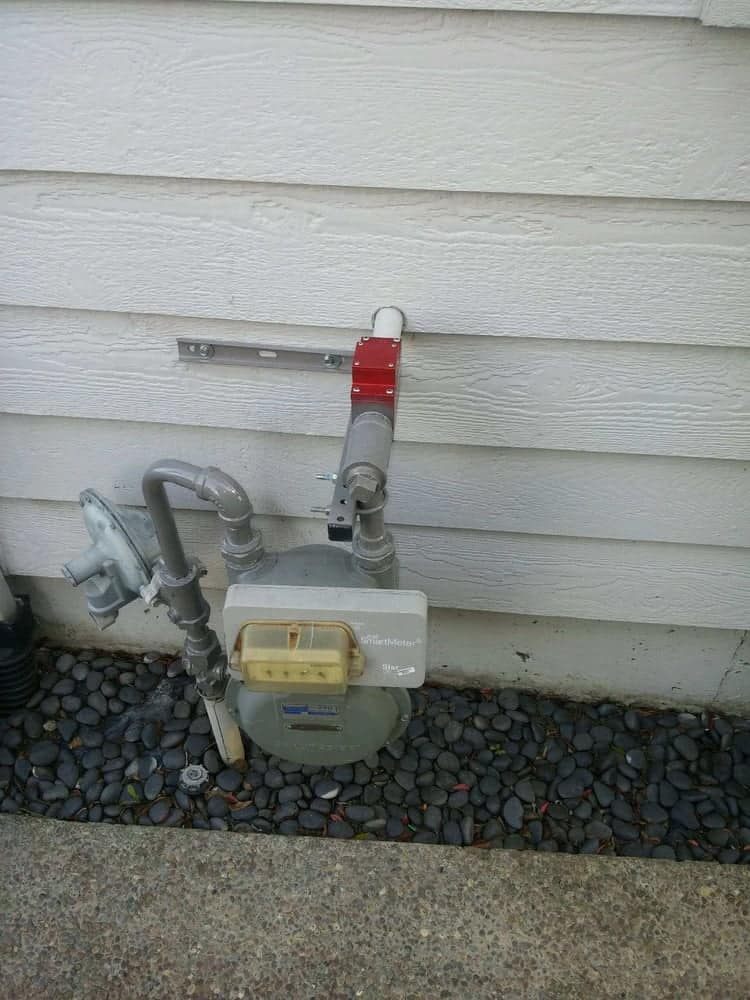 Livermore, California plumbing